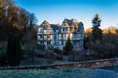 Ehemaliges Altenheim Marburg